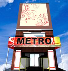 METRO メトロ明石店