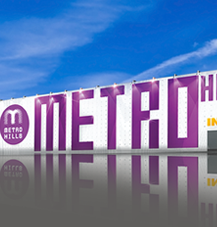 METRO HILL